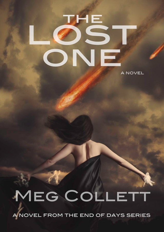 The Lost One by Meg Collett