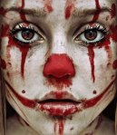 trauma-clown